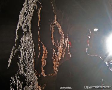 Guatemala Kam Ba Cave