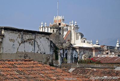 Antigua,Guatemala.
