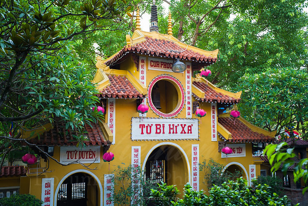Vietnamese script