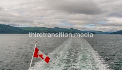 Good bye, Haida Gwaii!