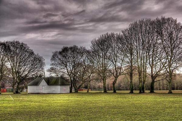 Botley Park
