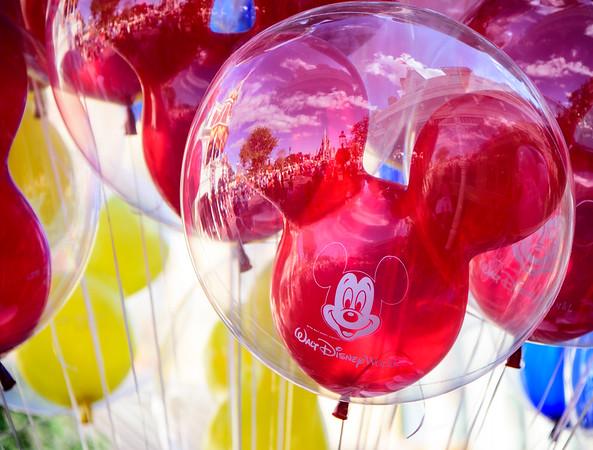 MK - Balloons