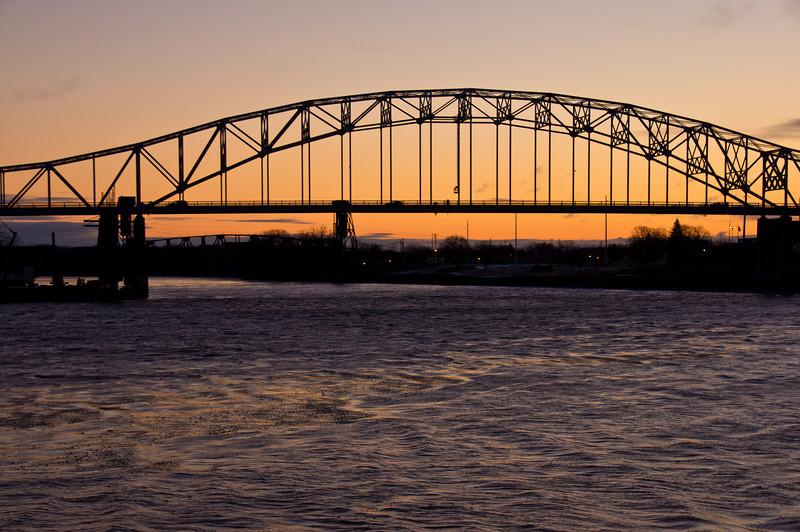 Hastings Bridge