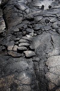 Lava brittle