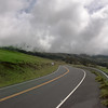 Highway 378: Going up into the Clouds