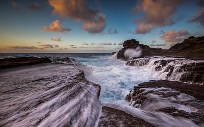 Lanai Seascape