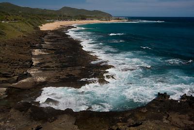 Kawaikui Beach
