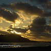 Sunrise, MCBH, Kaneohe Bay, Hawaii