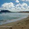 Pyramid Rock Beach, Marine Corps Base Hawaii