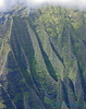 Ridges of the Napali Coast, Kauai
