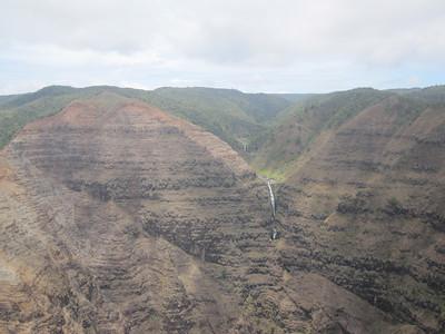 2009 07 25 Kauai Blue Hawaiian Helicopters 020