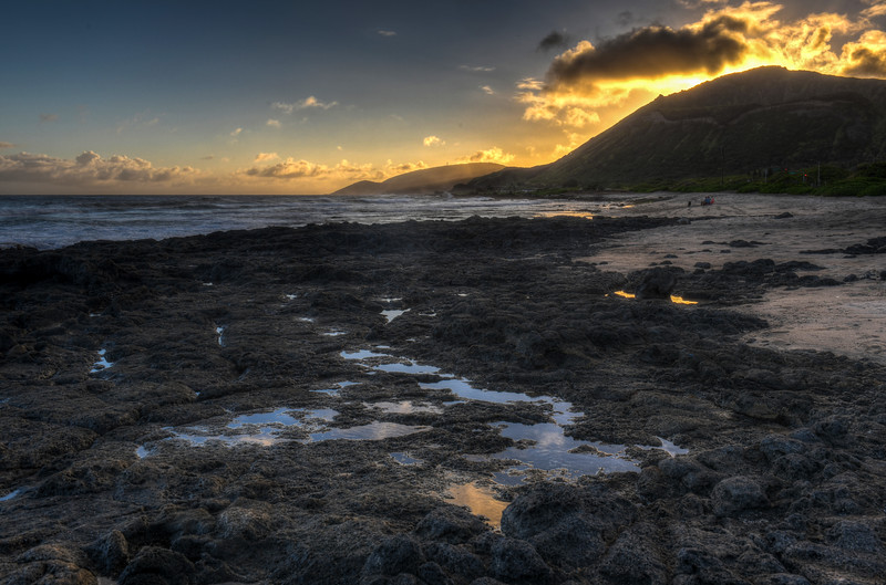 Sunrise Beach, Oʻahu