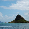 Chinaman's Hat, Kaneohe Bay, Oahu, Hawaii
