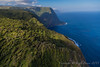 The Magnificent Cliffs of Molokai