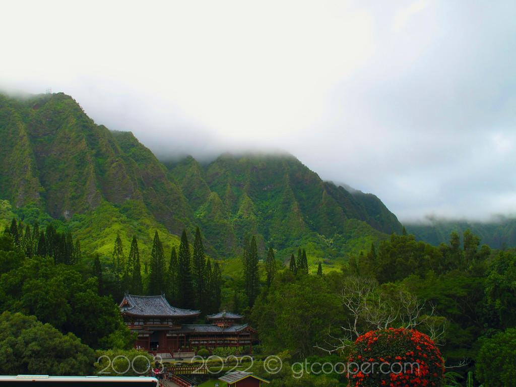 """Oahu, Hawai'i"""