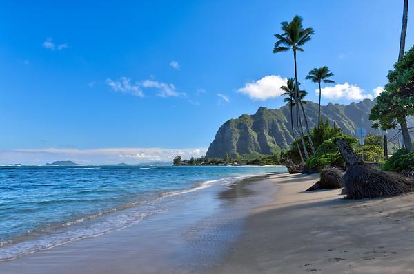 Kaʻaʻawa Beach