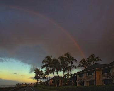 Poipu Rainbow 1