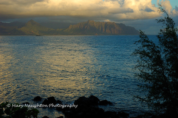 Kaneohe Bay, Hawaii