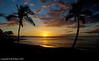 Wailea Sunset - Maui