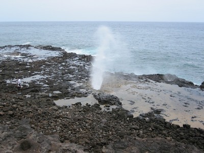 2009 07 24 Spouting Horn 007