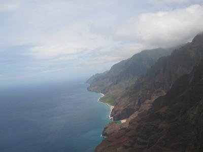 2009 07 25 Kauai Blue Hawaiian Helicopters 027