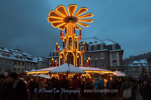 Christmast Market
