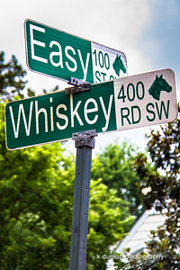 "06.11.17 = Easy Street & Whiskey Road  ""A beverage of leisure is very serious business.""  Unknown"