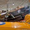 One of only two Lancaster Bombers still flying. Canadian Warplane Heritage Museum