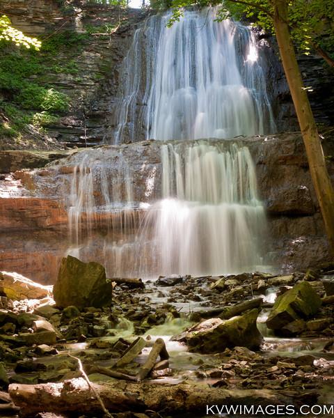 Sherman Falls, Ancaster