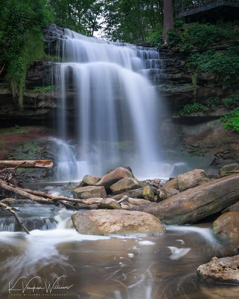 Grindstone Creek, Waterdown