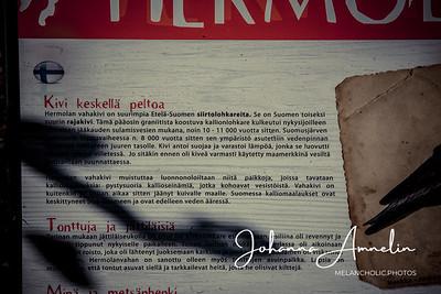 © Johanna Amnelin www.melancholic.photos