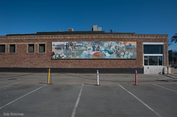 SoCo Mural