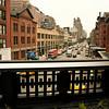 City Street Overlook