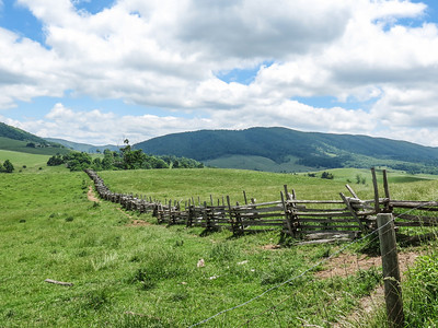Highland County, June 2014