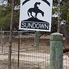 Sundown Ranch, Mt. Gainor Road