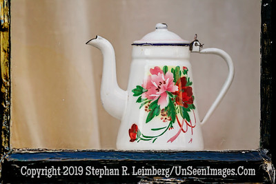 Teapot in Window _L8I9655
