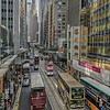 Deep in the Canyons of Finance<br /> Hong Kong, People's Republic of China<br /> 2015