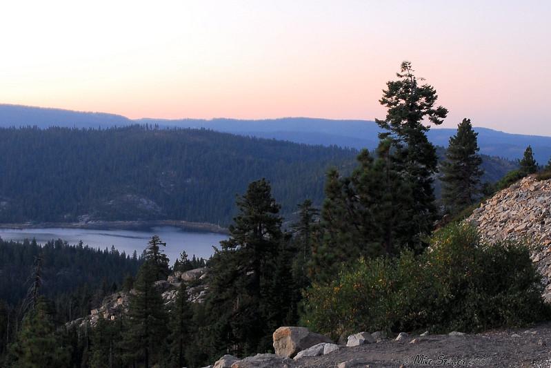 Bear River Reservoir