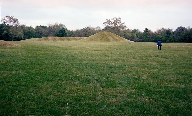 Hopewell Mounds