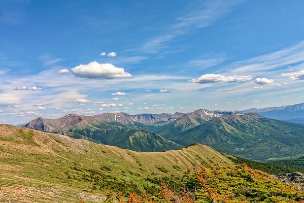 Horn Ridge