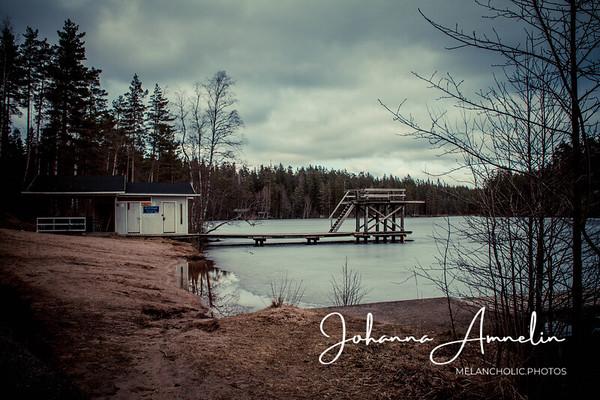 Hossusjärvi