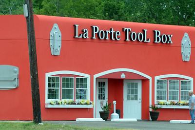 Laporte Tool Box, LaPorte, TX