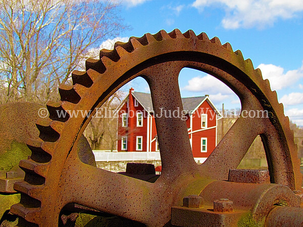 Canal Gears