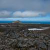 On Snæfellsnes Peninsula