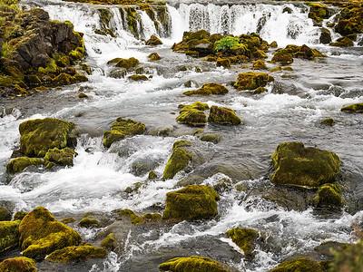 Waterfalls Iceland Copyright 2021 Steve Leimberg UnSeenImages Com _DSF1575