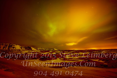 Northern Lights - Copyright 2017 Steve Leimberg - UnSeenImages Com _DSC8888