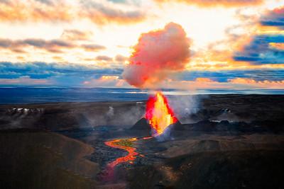 Fogradalsfjall Volcano Iceland Copyright 2021 Steve Leimberg UnSeenImages Com DSC01379 copy