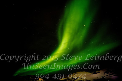 Northern Lights - Copyright 2017 Steve Leimberg - UnSeenImages Com _DSC8846