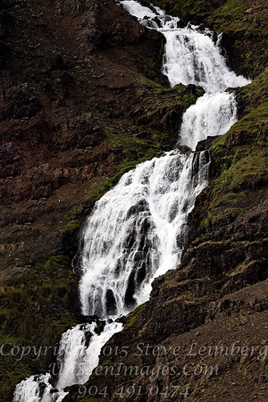 Waterfall From Moving Car - Copyright 2017 Steve Leimberg - UnSeenImages Com _Z2A1547