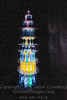Bottle Tower - Harpa - PAINTING - Copyright 2016 Steve Leimberg - UnSeenImages Com _Z2A0841